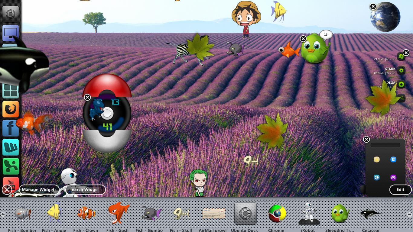 Aplikasi PC SADEGA BLOGS